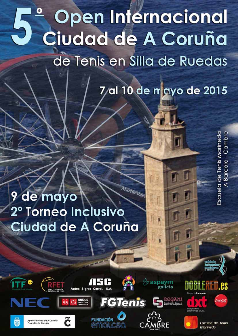 cartel internacional2015